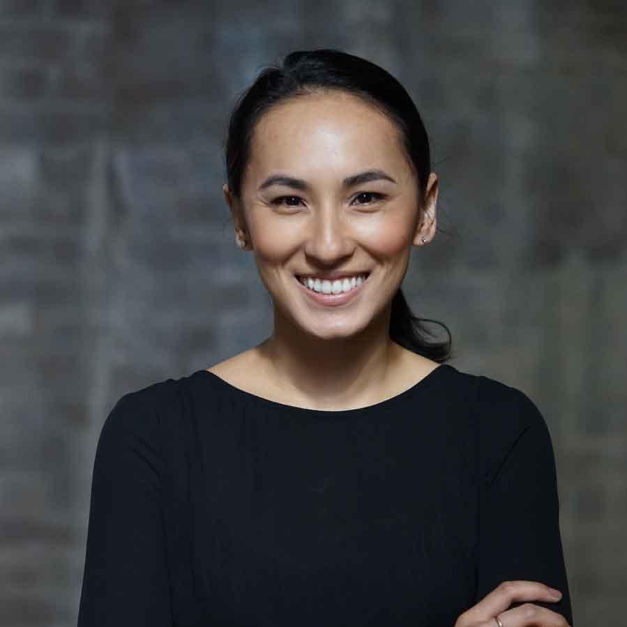 Senior Dentist Dr Trang Truong